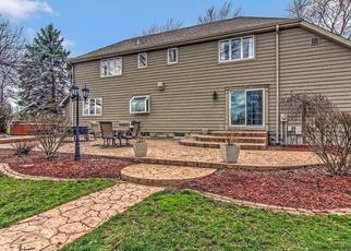 Pre Foreclosure en Cedar Lake 46303 W 117TH AVE - Identificador: 938664272