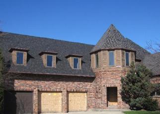 Pre Foreclosure en Crown Point 46307 GREEN PL - Identificador: 938702386