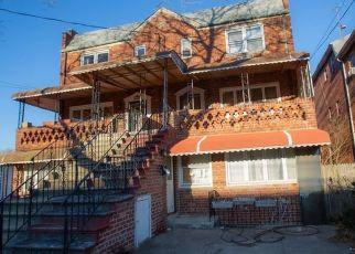 Pre Ejecución Hipotecaria en Brooklyn 11229 STUART ST - Identificador: 938822836