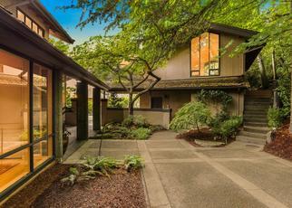 Pre Foreclosure en Bellevue 98004 96TH AVE SE - Identificador: 938987957