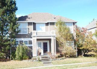 Pre Foreclosure en Snoqualmie 98065 DOGWOOD LN SE - Identificador: 939003717