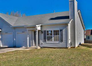 Pre Foreclosure en Plano 60545 DILLON ST - Identificador: 939188536
