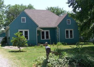 Pre Foreclosure en Parsons 67357 CORNING AVE - Identificador: 939245475
