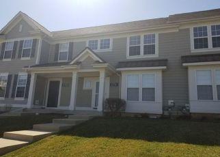 Pre Foreclosure en Sugar Grove 60554 SETTLERS BLVD - Identificador: 939291912