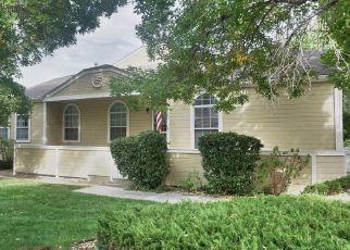 Pre Foreclosure en Denver 80227 W ASBURY PL - Identificador: 939432489