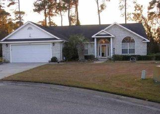Pre Foreclosure en North Myrtle Beach 29582 COTTESMOOR CT - Identificador: 940330778