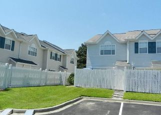 Pre Foreclosure en North Myrtle Beach 29582 2ND AVE S - Identificador: 940353545