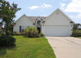 Pre Foreclosure en Myrtle Beach 29588 ROCKWATER CIR - Identificador: 940382901