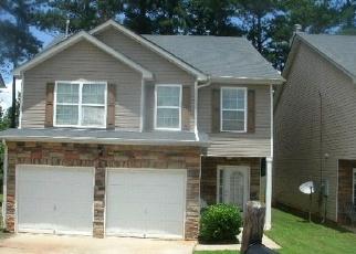 Pre Foreclosure en Stockbridge 30281 LAUREL CREEK DR - Identificador: 941017965