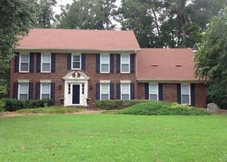 Pre Foreclosure en Norcross 30092 GLEN MEADOW DR - Identificador: 941286881