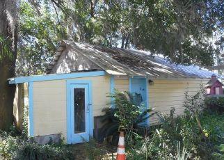 Pre Foreclosure en Eustis 32726 E LEMON AVE - Identificador: 942500494