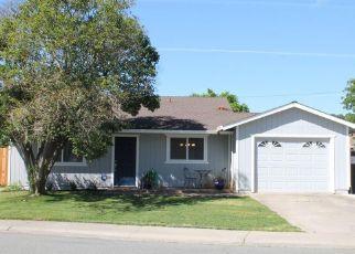 Pre Foreclosure en Elk Grove 95624 JAN MARIE WAY - Identificador: 942586779