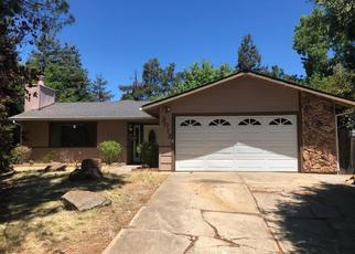 Pre Foreclosure en Shingle Springs 95682 GATEWAY DR - Identificador: 942773349