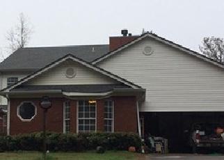 Pre Foreclosure en Winston 30187 HANNAH RD - Identificador: 943303744