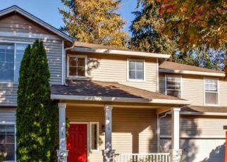 Pre Foreclosure en Vancouver 98683 SE 187TH LOOP - Identificador: 945293902