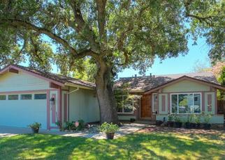 Pre Foreclosure en Citrus Heights 95610 ALBA CT - Identificador: 945316671