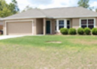 Pre Foreclosure en Dunnellon 34433 N LANSEN WAY - Identificador: 945344703
