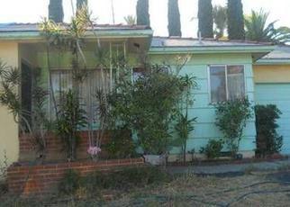 Pre Foreclosure en Lemon Grove 91945 BUENA VISTA AVE - Identificador: 946216257