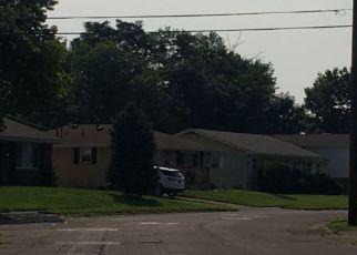 Pre Foreclosure en Middletown 45044 ORCHARD ST - Identificador: 946318303
