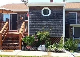 Pre Foreclosure en New Bedford 02740 MAXFIELD ST - Identificador: 946584604