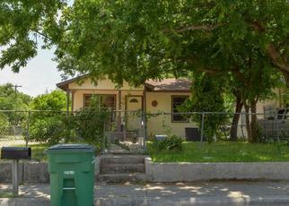 Pre Foreclosure en San Antonio 78225 CARLISLE AVE - Identificador: 947576618