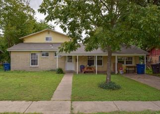 Pre Foreclosure en San Antonio 78220 MARY DIANE DR - Identificador: 947584946