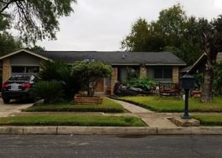 Pre Foreclosure en San Antonio 78220 VICKSBURG ST - Identificador: 947612525