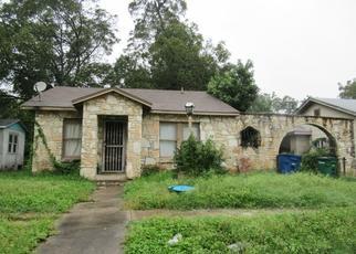 Pre Foreclosure en San Antonio 78204 PRUITT AVE - Identificador: 947618663