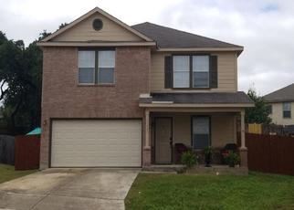 Pre Foreclosure en San Antonio 78249 RHODES VILLA - Identificador: 947624347
