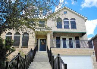 Pre Foreclosure en San Antonio 78248 ARIANA DR - Identificador: 947639241