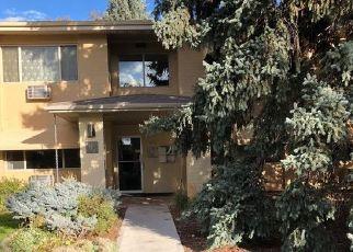 Pre Foreclosure en Denver 80247 S CLINTON ST - Identificador: 949041639