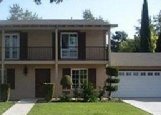 Pre Foreclosure en Anaheim 92802 W ORD WAY - Identificador: 949309681