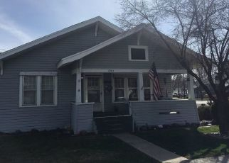 Pre Foreclosure en Baker City 97814 8TH ST - Identificador: 949761218