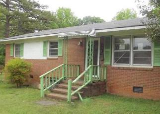 Pre Foreclosure en York 29745 BARRON PARK - Identificador: 949924596