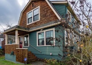 Pre Foreclosure en Seattle 98144 21ST AVE S - Identificador: 950205778