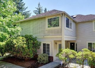 Pre Foreclosure en Redmond 98052 AVONDALE RD NE - Identificador: 950213206