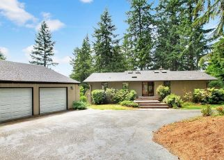 Pre Foreclosure en Issaquah 98027 282ND AVE SE - Identificador: 950215855