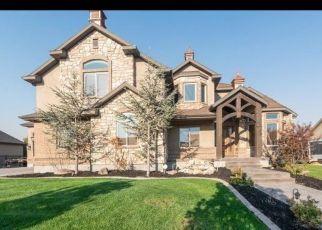 Pre Foreclosure en Riverton 84065 S PEACOCK MIDGE DR - Identificador: 950532951