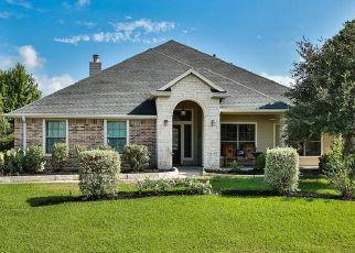 Pre Foreclosure en Montgomery 77356 NATHANAEL CT - Identificador: 950595570