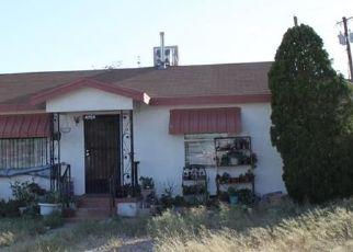 Pre Ejecución Hipotecaria en El Paso 79904 SHEPPARD AVE - Identificador: 950604325