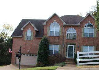 Pre Foreclosure en Hermitage 37076 RACHEL DONELSON PASS - Identificador: 950710311