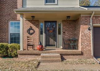 Pre Foreclosure en Brentwood 37027 CRYSTAL LAKE DR - Identificador: 950741860