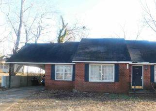 Pre Foreclosure en Jackson 38301 RUSSELL RD - Identificador: 950770315