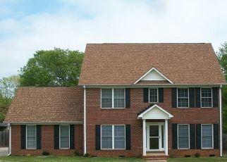Pre Ejecución Hipotecaria en Spartanburg 29307 SARA LYNN CT - Identificador: 950844331