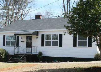 Pre Foreclosure en Spartanburg 29306 OVERBROOK CIR - Identificador: 950859676
