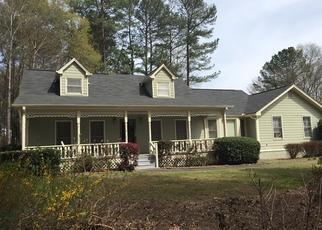 Pre Foreclosure en Snellville 30039 CENTERVILLE ROSEBUD RD - Identificador: 950956907