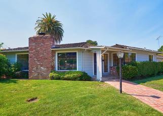 Pre Ejecución Hipotecaria en San Jose 95125 ISABEL DR - Identificador: 951042296