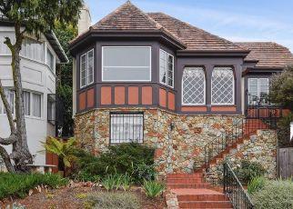 Pre Foreclosure en San Francisco 94127 JUNIPERO SERRA BLVD - Identificador: 951107562