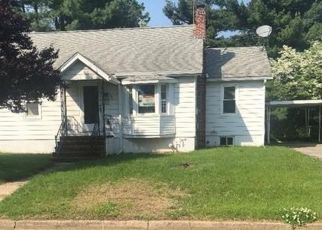 Pre Foreclosure en Pennsville 08070 BEACH AVE - Identificador: 951209160