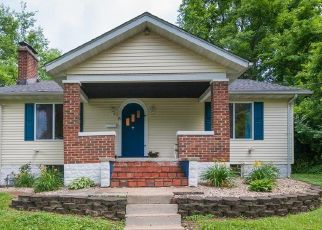 Pre Foreclosure en Belleville 62223 GLENVIEW DR - Identificador: 951362911